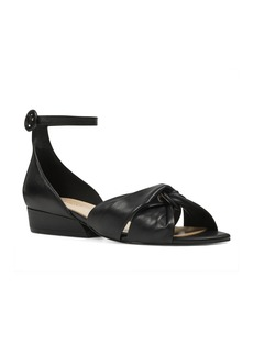 Nine West Lumsi Ankle Strap Sandal (Women)
