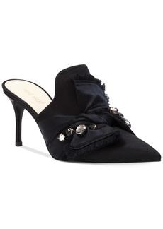 Nine West Macadamia Mules Women's Shoes