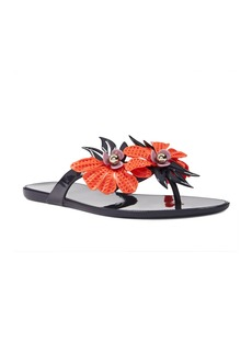 Nine West Macinee Thong Sandal (Women)