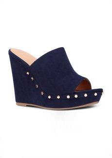 Nine West Macroon Platform Wedge Sandals