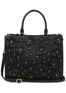 Nine West Maddol Jet Set Tote