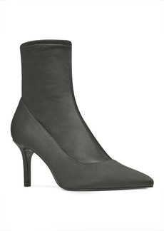 Nine West Maeone Pointy Toe Booties
