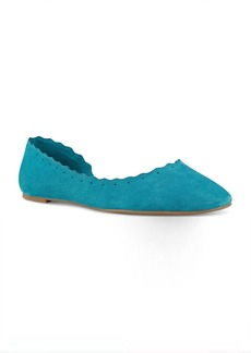 Nine West Mai Half d'Orsay Flats