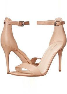 Mana Stiletto Heel Sandal