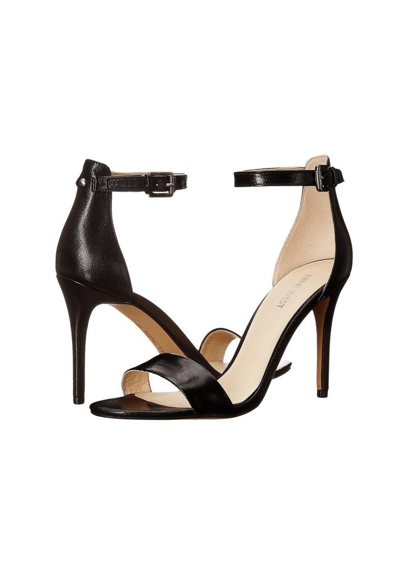 031ab87f5d92 Nine West Mana Stiletto Heel Sandal