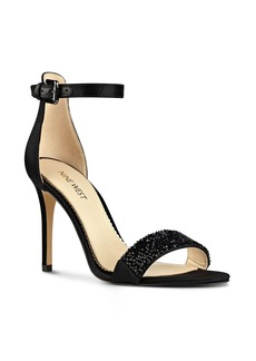 Nine West 'Mana' Ankle Strap Sandal (Women)