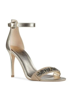 Nine West Mana Embellished Heels