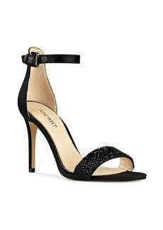 Nine West Mana Embellished Sandals