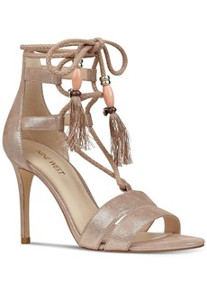 Nine West Mangalara Dress Sandals Women's Shoes