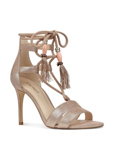 Nine West Mangalara Lace-Up Sandal (Women)