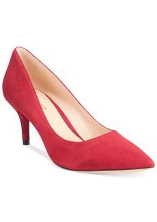 Nine West Margot Mid-Heel Pumps Women's Shoes