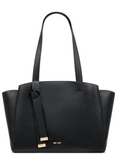Nine West Mariele Jet Set Satchel