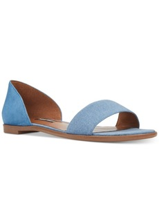 Nine West Maris Flat Sandals Women's Shoes