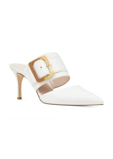 Nine West Mariterase Buckle Mule (Women)