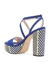 8beb1f0b894 Nine West Nine West Markando Platform Sandal (Women)