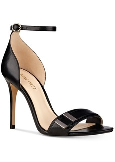 Nine West Matteo Two-Piece Sandals Women's Shoes