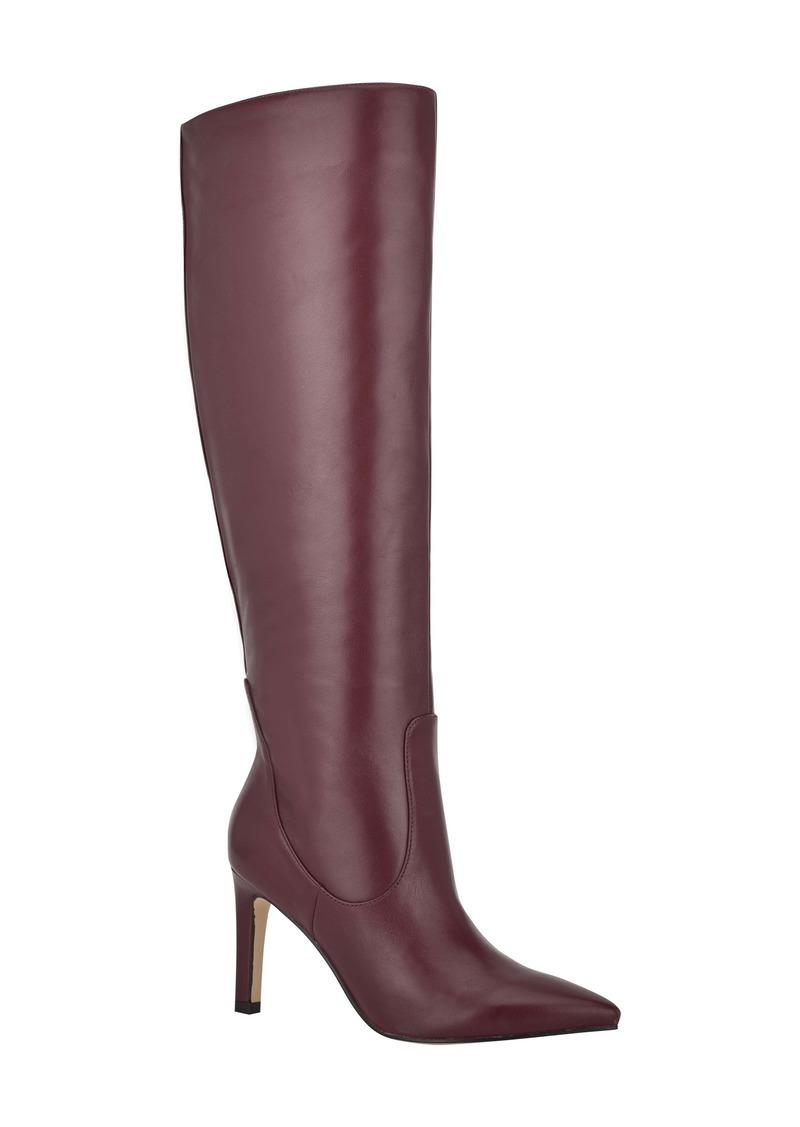 Nine West Maxim Knee High Boot