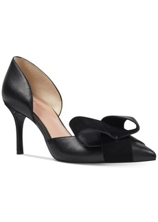 Nine West Mcfally d'Orsay Pumps Women's Shoes