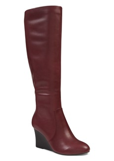 Nine West Meantime Wedge Boots
