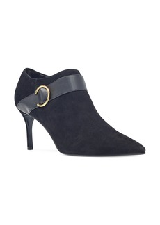 Nine West Megaera Pointy Toe Bootie (Women)