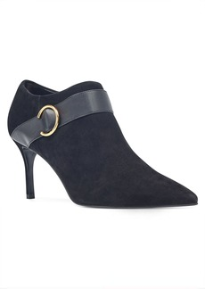 Nine West Megaera Pointy Toe Booties