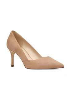 Nine West Mine Pointy Toe Pump (Women)