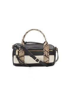 Nine West Mini Bevin Duffle Bag