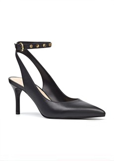 Nine West Mystery Ankle Strap Pumps