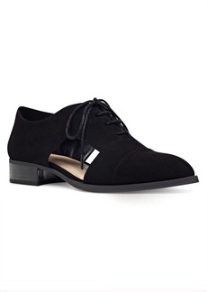 Nine West Namber Cap Toe Lace- Ups