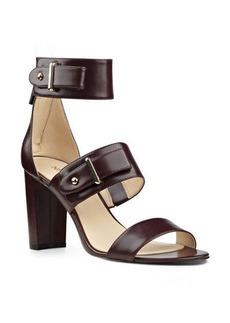 Nine West Naxine Ankle Strap Sandals