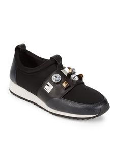 Nine West New Mortez Slip-On Sneakers