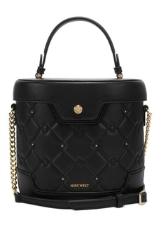 Nine West Norah Quilted Crossbody