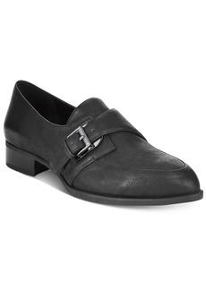 Nine West Norella Monkstrap Loafers Women's Shoes