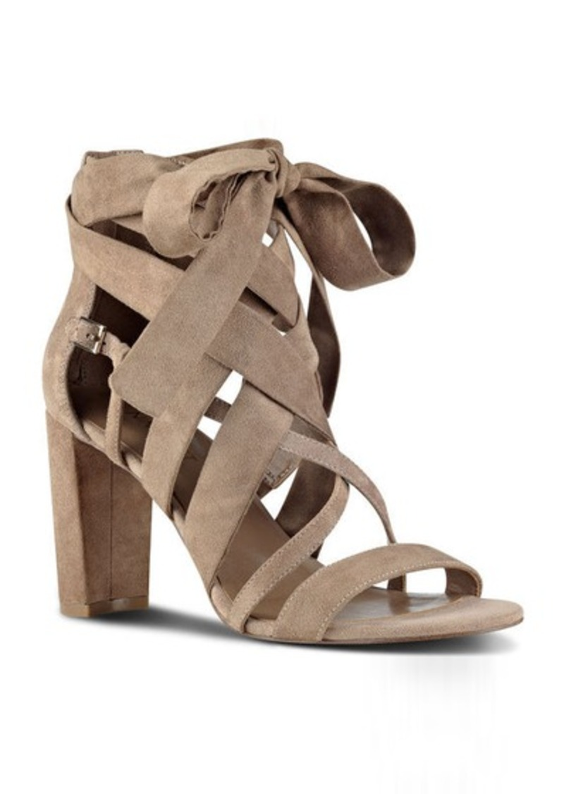 Nine West Nuru Open Toe Sandals