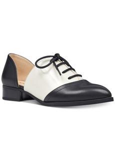 Nine West Nuvima Oxford Flats Women's Shoes