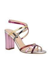 Nine West Obvi Strappy Sandal (Women)