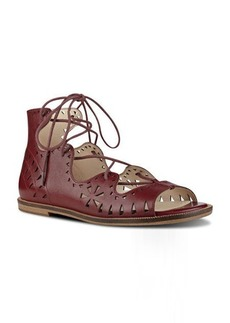 Nine West Oketa Ghillie Sandals