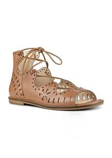 Nine West Oketa Ghillie Sandals