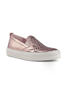 Nine West Oletta Slip-On Cutout Sneaker (Women)