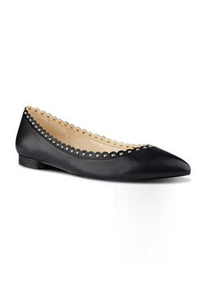 Nine West Omlit Pointy Toe Flats