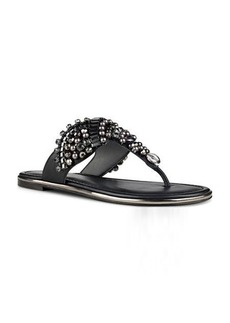 Nine West Onawa Thong Sandals