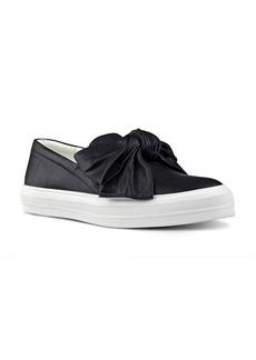 Nine West Onosha Bow Slip-On Sneaker (Women)