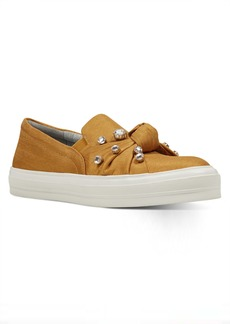 Nine West Orenda Slip-On Sneakers