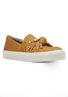 Nine West Orenda Slip-On Sneakers