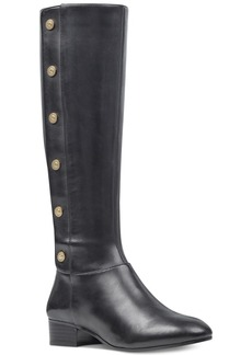 Nine West Oreyan Wide-Calf Tall Boots Women's Shoes