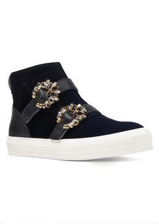 Nine West Orisna High Top Sneakers