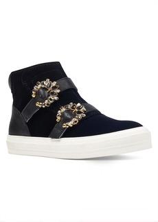 Nine West Orisna High Top Sneakers