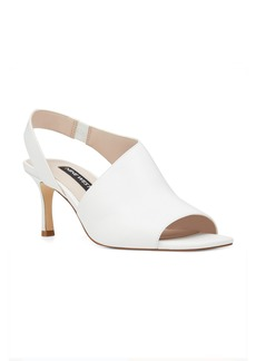 Nine West Orrus Asymmetrical Sandal (Women)