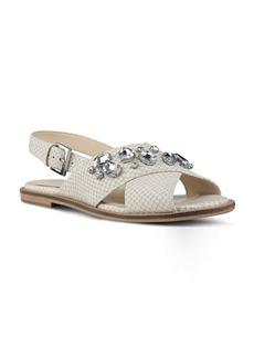 Nine West Ostina Slingback Sandals