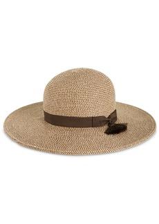 Nine West Packable Floppy Hat
